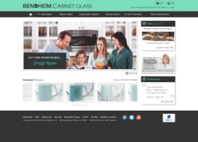 bendheimcabinetglass.com