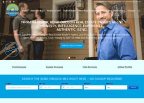 bendhomepage.com