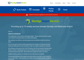 bendigoairportservice.com.au