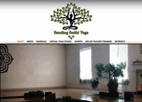 bendingbodhi.com