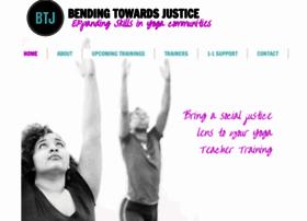 bendingtowardsjustice.org