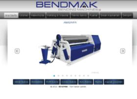 bendmak.net