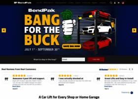 bendpak.com