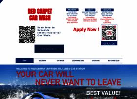 bendredcarpetcarwash.com