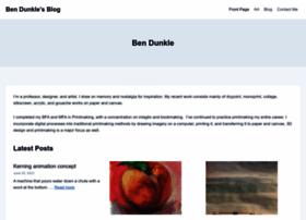 bendunkle.com