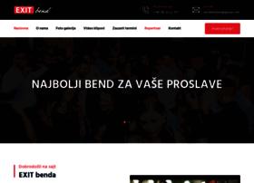 bendzasvadbe.com