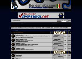 beneamata.com