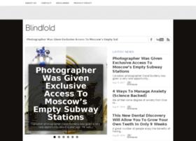 beneathblindfold.com