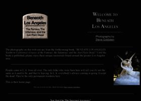beneathlosangeles.com