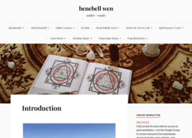 benebellwen.com
