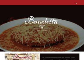 benedetta.com.br