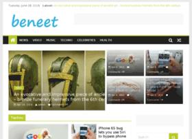 beneet.com