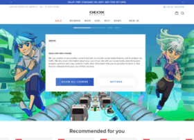 benefeet.geox.com