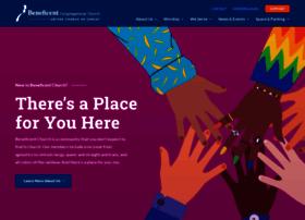 beneficentchurch.org