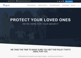 beneficial-insurance.com