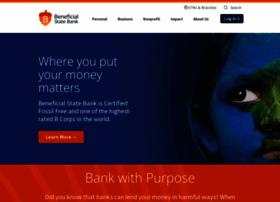beneficialstatebank.com