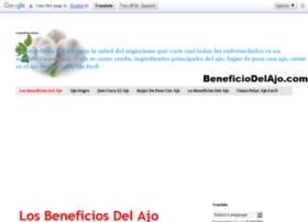 beneficiodelajo.com