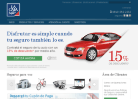 beneficioslacaja.com.ar