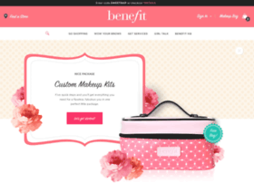 benefit-cosmetics-dev.devstage.in