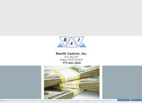 benefitanalysis.com