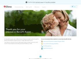 benefitassist.intuit.com