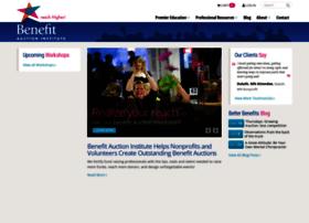 benefitauctioninstitute.com