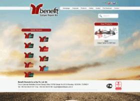 benefitauto.com.tr