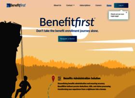 benefitfirst.com