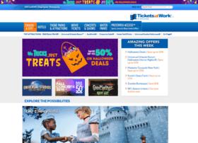 benefithub.ticketmonster.com