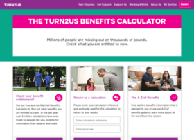 benefits-calculator.turn2us.org.uk