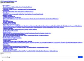 benefits.mt.gov
