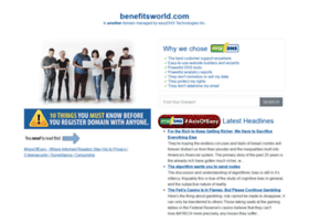 benefitsworld.com