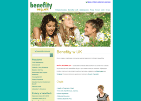 benefity.org.uk