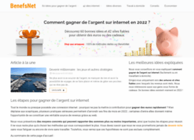 benefsnet.com