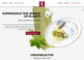 benelux.koppertcress.com