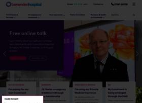 benendenhospital.org.uk