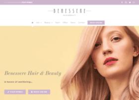 benessere-hairandbeauty.co.uk