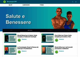 benessere360.com