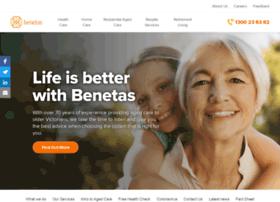 benetas.com.au