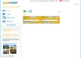 beneticket.com