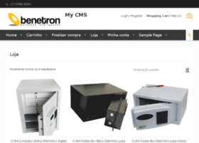 benetron.net