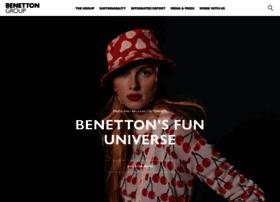benettongroup.com