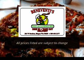 beneventispizza.com