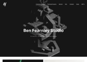 benfearnleydesign.com