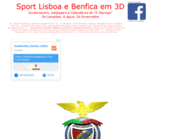 benfica.pages3d.net