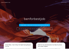 benforbestjob.com