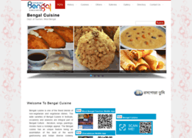 bengalcuisine.in