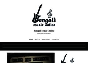 bengalimusiconline.com