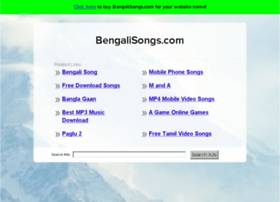 bengalisongs.com