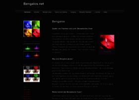 bengalos.net
